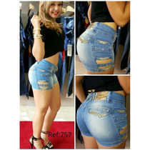 Shorts Carpam Divo