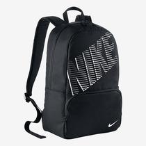 Mochila Unissex Nike Ba4865-001 Classic Turf Original+nf