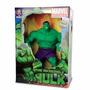 Hulk Marvel Verde 55cm Articulado Gigante Promoção