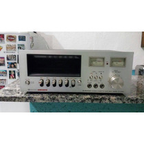Pioneer Stereo Cassette Tape Deck Ct-f2121