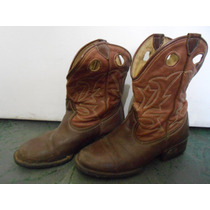 Bota Texana Texas Country (unissex)