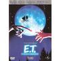 E. T. O Extraterrestre - 2 Dvds - Dublado - Lacrado
