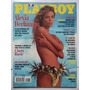 Revista Playboy Alexia Dechamps Nº 236 - Março/1995