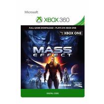Mass Effect - Xbox 360/xbox One - Codigo 25 Digitos American