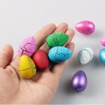 Ovos Que Chocam Dinossauro! Ideal P Lembrancinha Festa Infan