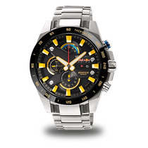 Lançamento Casio Red Bull Racing Collection Efr540 Rb-1