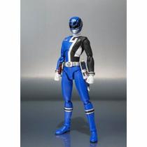Dekaranger Deka Blue Sh Figuarts Sentai Boneco Figura Bandai
