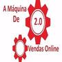 Máquina De Vendas Online - Seja Um Produtor De Sucesso