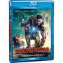 Blu-ray Original Do Filme Homem De Ferro 3