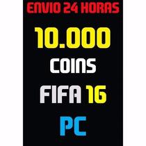 Coins Fifa 16 Pc 10k Mais Barato Do Mercado Livre