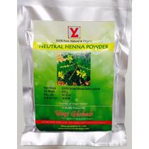 Henna Neutra - Cassia Obovata 100g