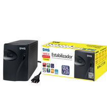 Estabilizador Sms 16216 Progressive 3 Uap1000 Bi S115 Laser