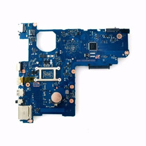 Placa Mae Notebook Samsung Np270e4e Ba41-02206a Completa