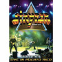 Dvd Stryper Greatest Hits Live In Puerto Rico {import} Novo