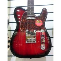 Guitarra Fender Squier Standard Telecaster 537