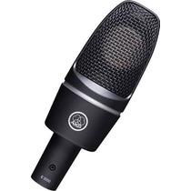 Microfone Akg C 3000 Condensador