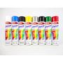 Tinta Spray Colorgin Decor 360ml Cores Variadas