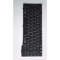 Teclas Teclado P/ Notebook Itautec W7645 W7655 N8610 N8630