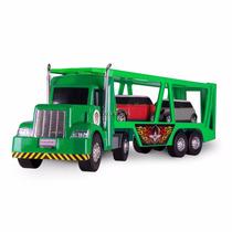 Miniatura Carreta Cegonha - Caminhão Brinquedo