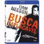 Busca Implacável Bluray Lacrado Liam Neeson