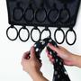 Organizador De Lenco Quadril Vestidos Cintos Headband Veus