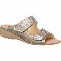 Sandália Feminina Piccadilly Conforto 416007 - Maico Shoes