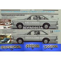 Porca De Roda Para Ford Corcel 1 Belina 1 Original