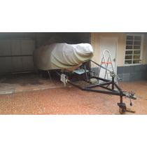 Lancha Real Profish 19 - Diesel 120 Hp
