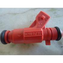 Bico Injetor Bosch 0280157111-fox/golg5 - 1.0 - 8v - Flex