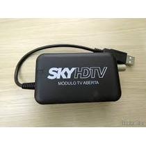 Módulo Tv Aberta Sky Hdtv S-im25-700. Envio Td.brasil