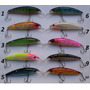 Isca Artificial Deadly Fishing 110(meia Água)