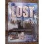 Lost 4ª Temporada Completa 6 Discos - Box Digistak Lacrado