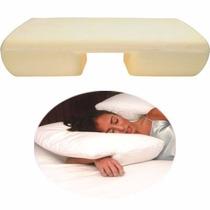 Travesseiro Ortopédico Contra Ronco Apnéia Viscoelástico