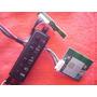 Teclado Modulo Hifi Sensor Remoto Tv Led Sony Kdl-48w605b