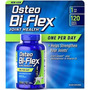 Osteo Bi-flex Joint Health One Per Day /vitam. D (120 Caps)