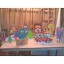 Festa Infantil Display Galinha Pintadinha E 10 De Mesa