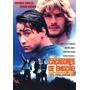 Dvd Caçadores De Emoção Keanu Reeves Patrick Swayze Raro