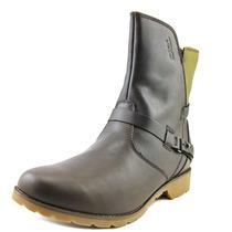 Teva Delavina Baixa Couro Ankle Boot