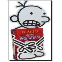 Diário De Um Banana - Vol. 1 E 2 - 2 Volumes