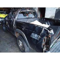 Sucata Chevrolet S10 Colina Gasolina 2.4 4x2 Pecas Motor