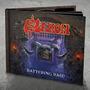 Saxon - Battering Ram / Ltd Ecolbook