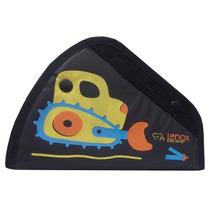 Adaptador Para Cinto De Segurança Para Criança Modelo Trator