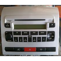 Radio Cd Mp3 Palio Ideia Estrada Original Fiat