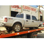 Sucata Ford Ranger Xlt 3.0 Diesel 4x4 Peças Motor Lataria