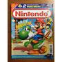 Revista Nintendo Super Mario Sunshine Star Wars N°48