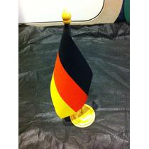 Bandeira De Mesa Da Alemanha