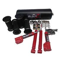 Kit Suspensão A Ar 06 Valvulas Gol G1/g2/g3/g4