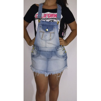 Macaquito Jeans C Strass