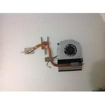 Cooler Com Dissipador Notebook Cce W55 E W52