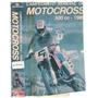Vhs Motocros Camp Mundi 500cc/1989/ Original/usado